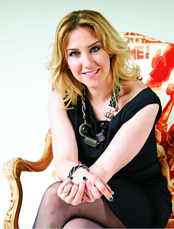 Roxana Memetea