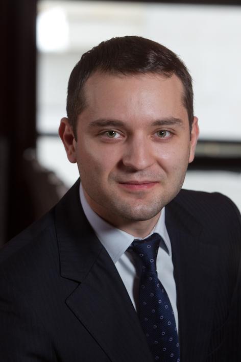 Alex Putineanu - Managing Director Mobile Works