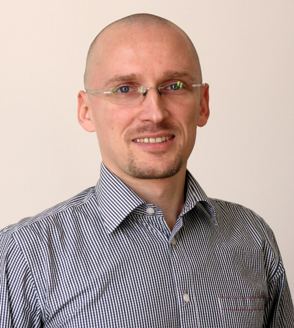 Stefan Liute - Co-Founder and Strategy Director, Grapefruit