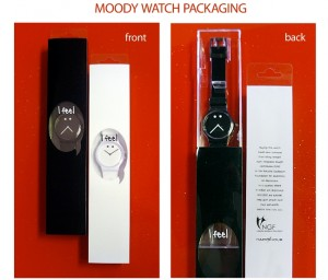 Moody Watch - credits: Campaigns & Grey
