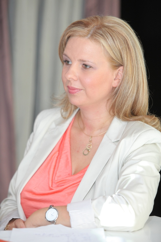 Ileana Tomescu