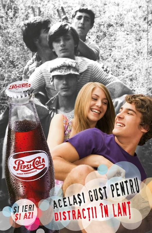 Pepsi Si Ieri Si Azi 5