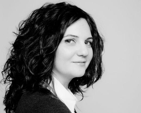Alina Damaschin Managing Director Rogalski-Grigoriu PR