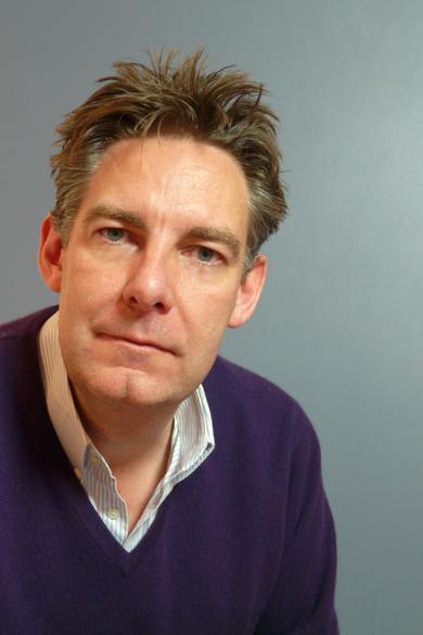 Dean Baker - President, Branded Content&Entertainment Jury, Eurobest 2012
