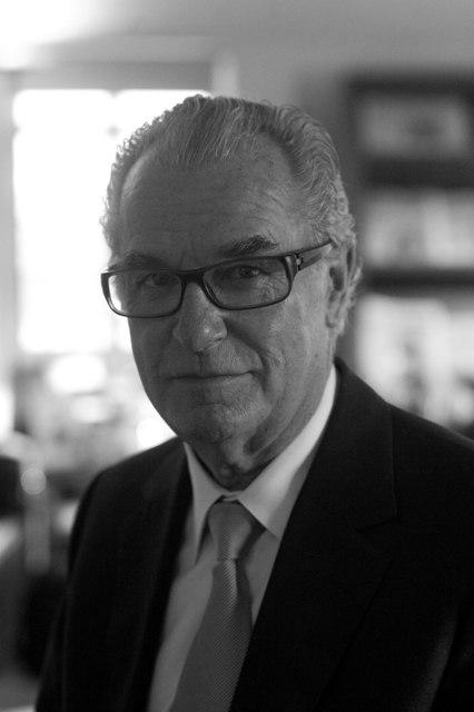 Lord Tim Bell - President PR Jury, Eurobest 2012