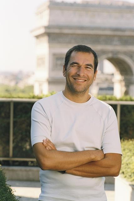Olivier Altmann - President, Outdoor and Radio Juries, Eurobest 2012