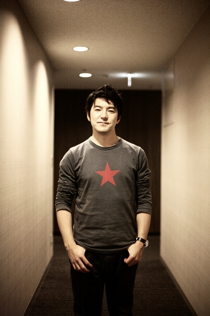 Rei Inamoto - President Interactive and Mobile Jury, Eurobest 2012