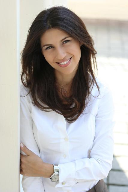 Alina Stanciu - Managing Director Ogilvy Public Relations Romania