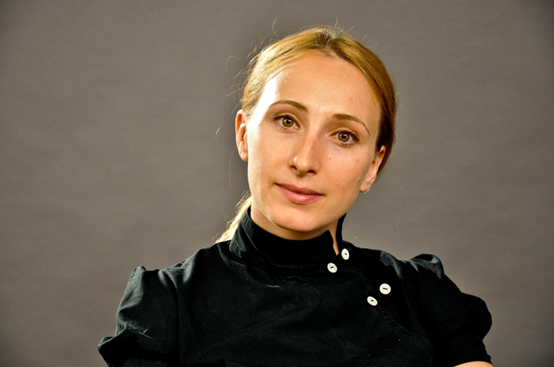 Andreea Nemens - Executive Director GMP Advertising