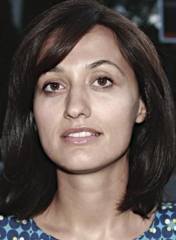 Alina Tudose Managing Director CohnandJansen JWT