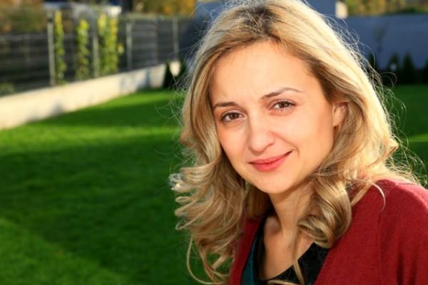 Andreea Boaca - iLeo