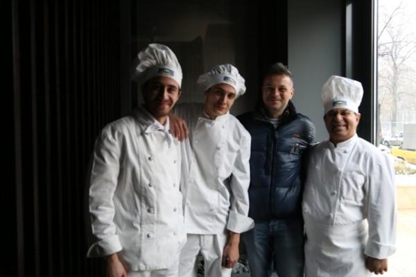 Bulfinschi&Chefs