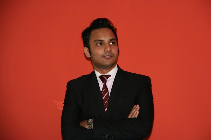Rohith Murthy