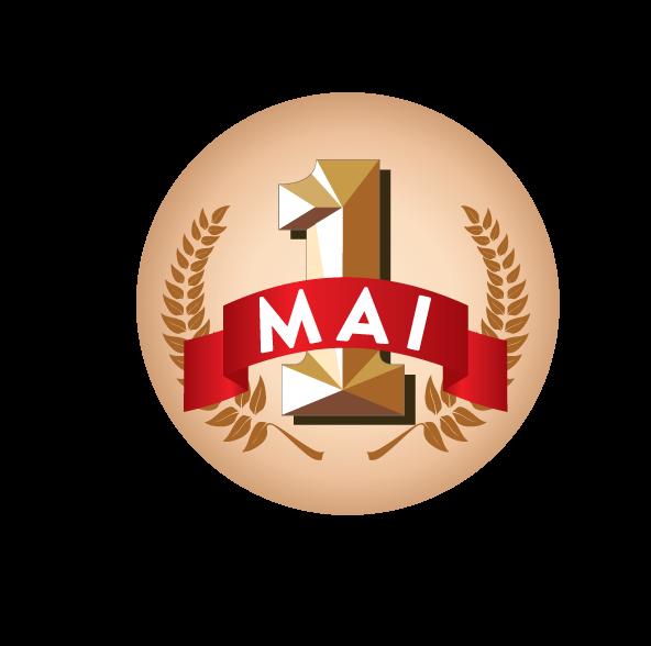 Propaganda Brand new created 1 Mai brand for Meda Prod ...