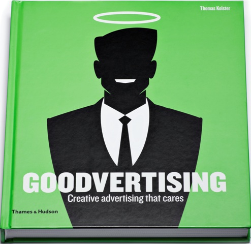 goodvertising cover