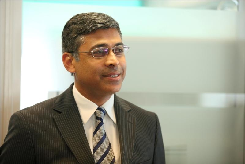 Ahmed Hassan_Managing Partner Deloitte