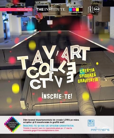 CONCURS TAVART