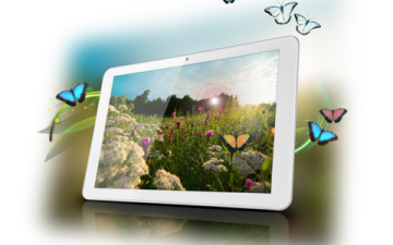 Evolio launches the thinnest and fastest Romanian 10,1 inch PC Tablet with a Quad Core Processor