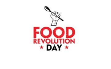 Larisa Petrini (Saatchi&Saatchi PR) – Jamie Oliver's new ambassador for Food Revolution Day in Romania