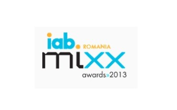 Start for entries at Romanian IAB MIXX Awards 2013