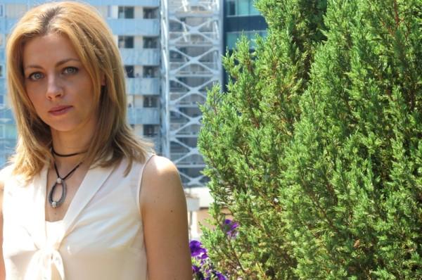Alina Petri -ForestView Romania