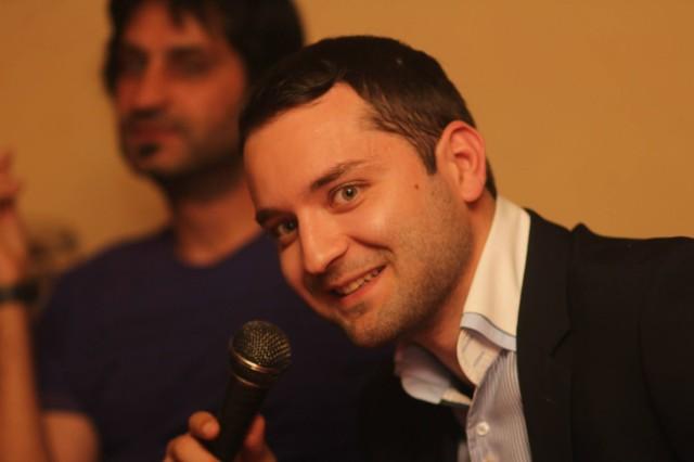 Alex Putineanu 2