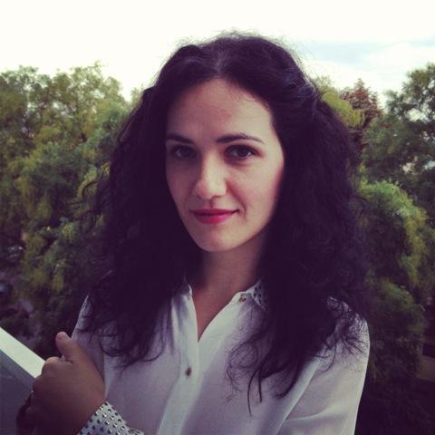 Irina Becher