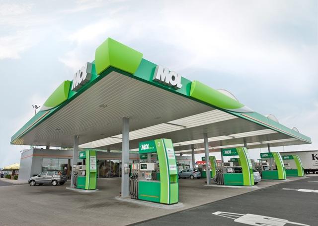 benzinarie MOL