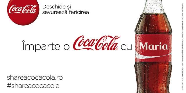 Afis_Imparte o Coca-Cola