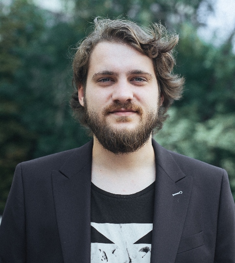 Ciprian Tolos, General Manager and Creative Director PQB