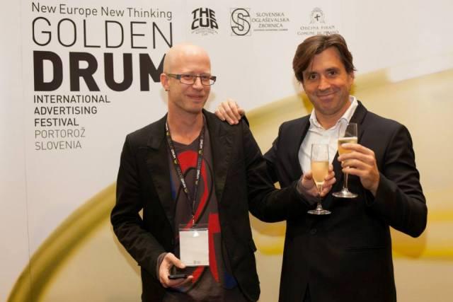 Adrian Botan & Nir Refuah, McCann Bucuresti
