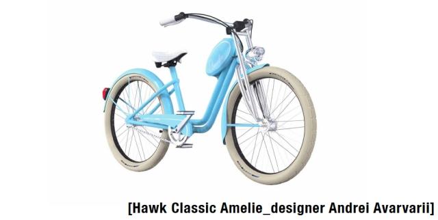 Andrei Avarvarii_Hawk Classic Amelie