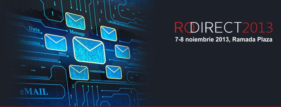 Cover Photo RoDirect 2013