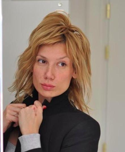 Diana Benko