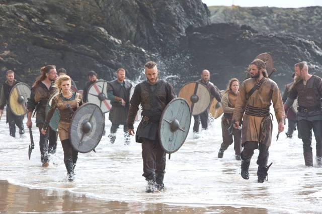 HISTORY - Vikingii