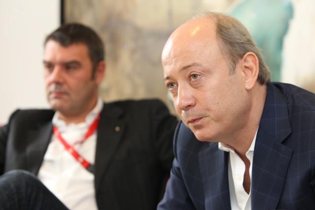 Stefan Iordache – CEO Leo Burnett & Target, Starcom MediaVest Group, The Practice and iLeo