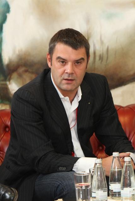 Teddy Dumitrescu – CEO Publicis Romania si Optimedia; Country Chairman, Publicis Groupe Romania
