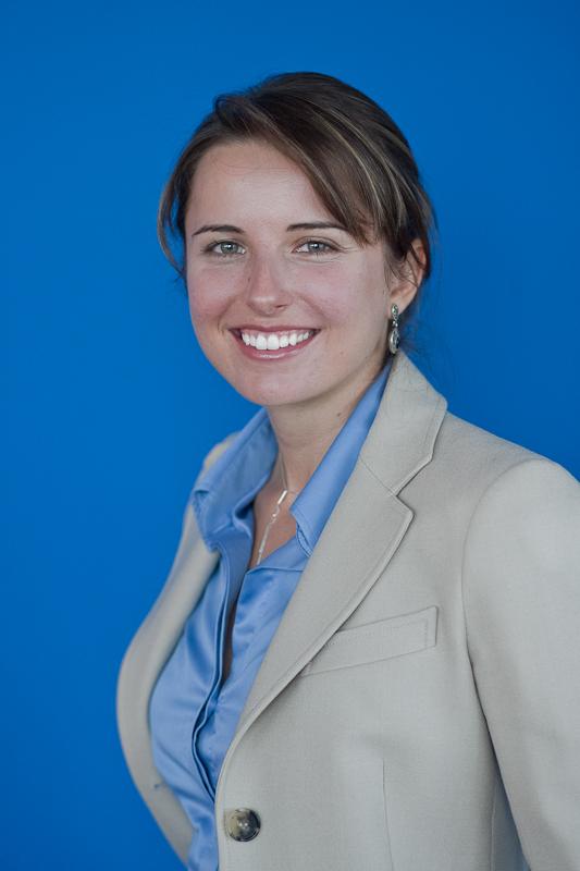 Ganna Yevtushenko - Head of Business Development PayPal CEE