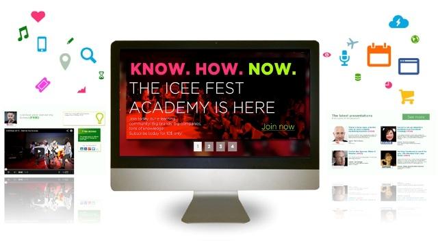 ICEEfest Academy PR