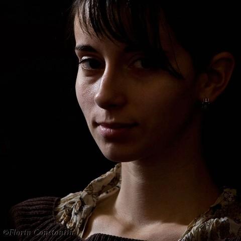 Irina Mateescu