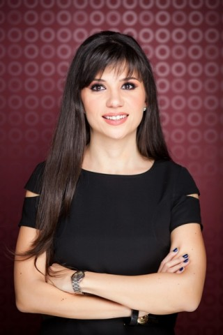 Monica Eftimie, Chief Marketing Officer KFC