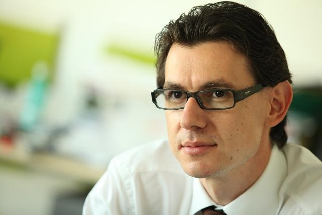 Robert Ionita_Associate Partner Reff & Asociatii