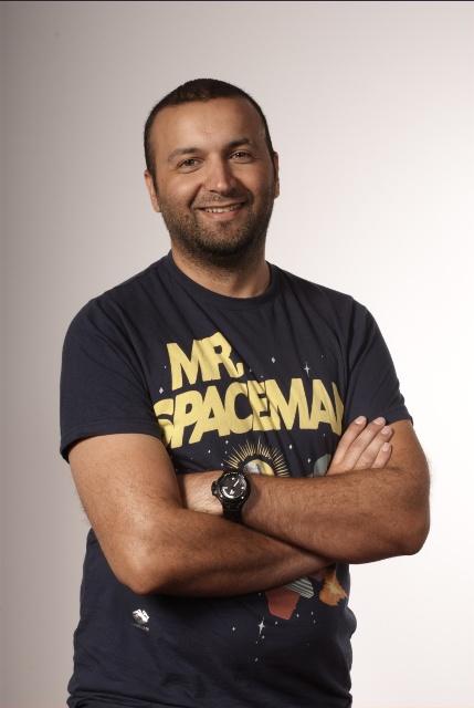 Vasile Alboiu