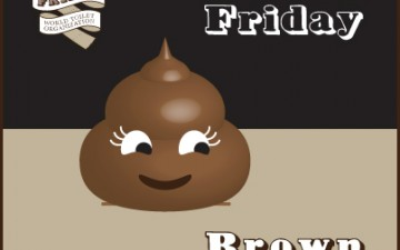 Crowdfunding initiative for a Brown Friday