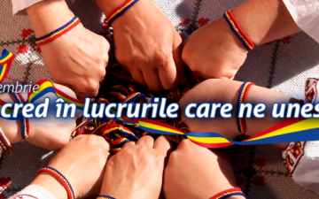 "Dero (Unilever) has a new national campaign in Romania – ""The bracer that unites us"""