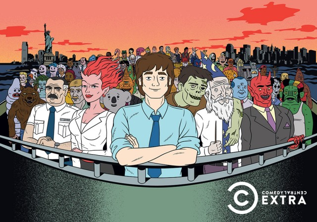ugly americans 01