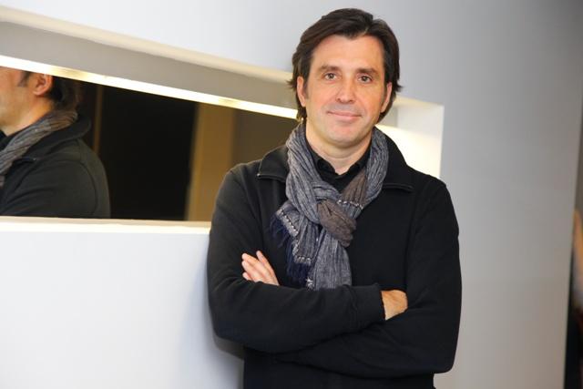 Adrian Botan - Creative Partner McCann Bucuresti and VP Creative Excellence McCann Erickson CEE Source: McCann Erickson Bucharest