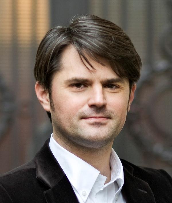 Alex Badila - Managing Director Publicis Romania