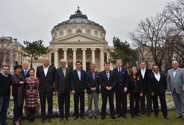 Board IAA Global