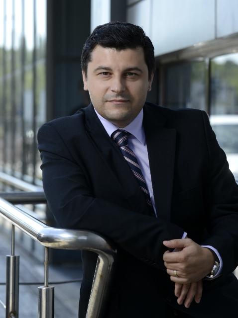 Cosmin Mareș, General Manager TotalPR